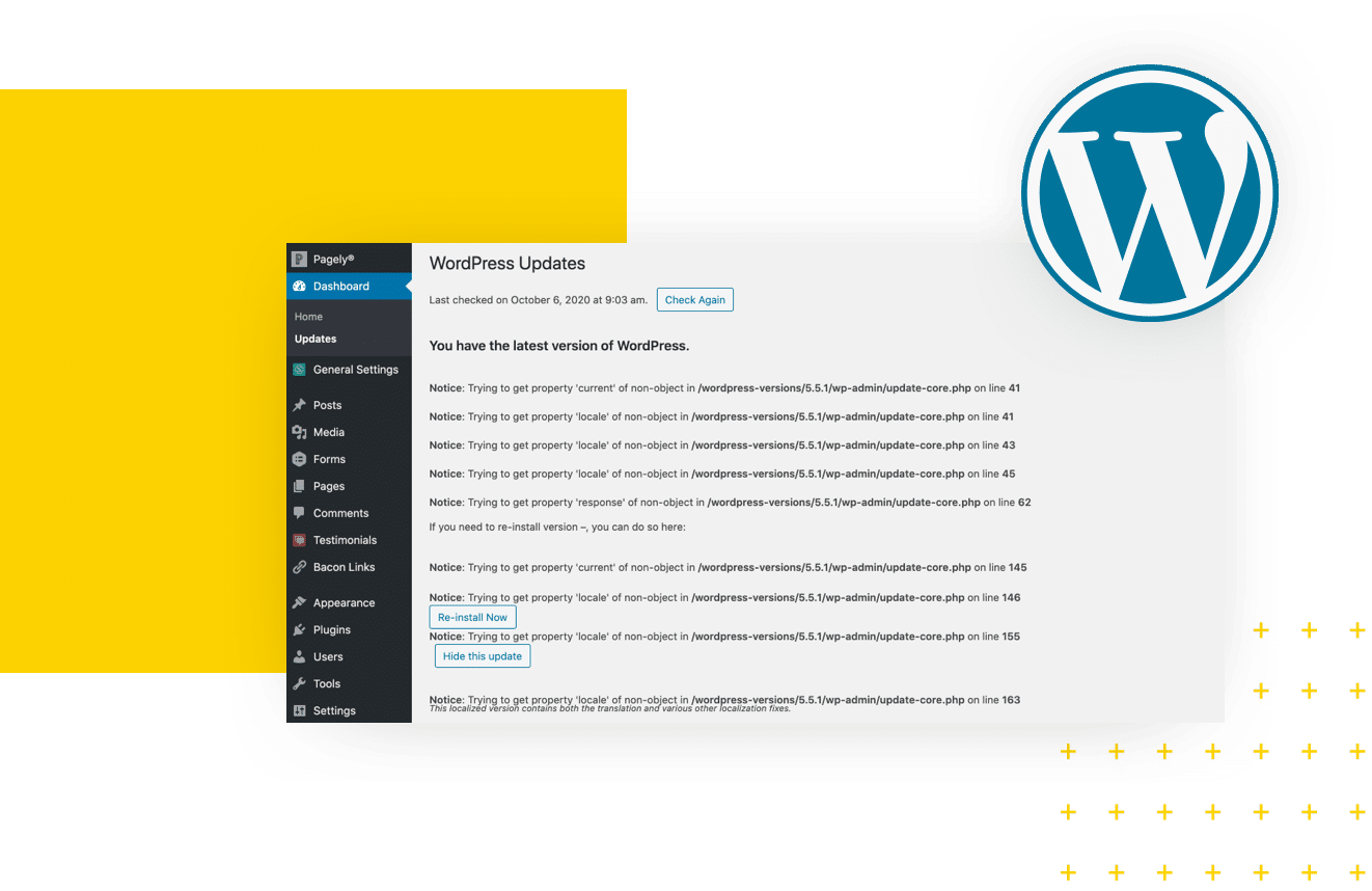 http://Backing%20up%20a%20site%20before%20WordPress%20updates